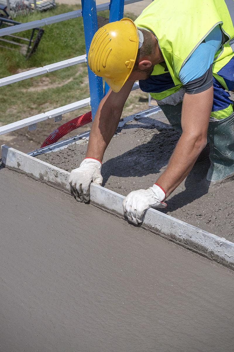 concrete tulsa
